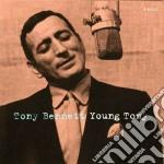 Young tony cd musicale di Tony bennett (4 cd)