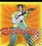 CLASSIC ROCKABILLY  (BOX 4 CD) cd musicale di ARTISTI VARI