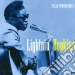 Texas thunderbolt cd musicale di Lightnin' hopkins (4