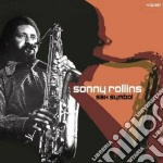 Sax symbol cd musicale di Sonny rollins (4 cd)