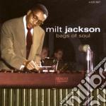 Bags of soul cd musicale di Milt jackson (4 cd)