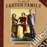 Country folk cd musicale di The carter family (4