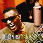 THE WAY I FEEL  (BOX 4 CD) cd musicale di RAY CHARLES