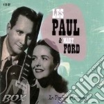 IN PERFECT HARMONY (BOX 4CD) cd musicale di LES PAUL & MARY FORD