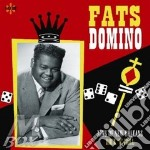 KING OF NEW ORLEANS (BOX 4CD) cd musicale di DOMINO FATS