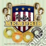 ROCKIN' MEMPHIS (4 CD) cd musicale di ARTISTI VARI