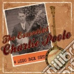 THE ESSENTIAL                             cd musicale di POOLE CHARLIE