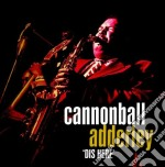 Dis here cd musicale di CANNONBALL ADDERLEY