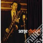 Boss baritone cd musicale di Serge Chaloff