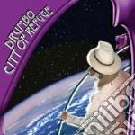 City of refuge cd musicale di Drumbo