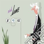 AT MY AGE cd musicale di NICK LOWE