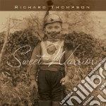 SWEET WARRIOR cd musicale di RICHARD THOMPSON