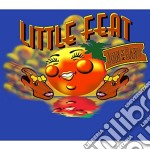 JOIN THE BAND (LITTLE FEAT AND FRIENDS) cd musicale di LITTLE FEAT