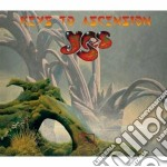 Keys to ascension cd musicale di YES