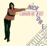 Labour of lust cd musicale di Nick Lowe