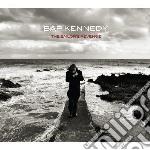 Bap Kennedy - The Sailor's Revenge cd musicale di Kennedy Bap