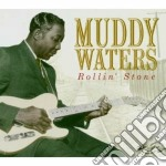 Rollin' stone cd musicale di Muddy waters (best o