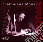 Criss cross cd musicale di Thelonius monk (best