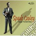 Swingin'the devil's dream cd musicale di Cooley Spade