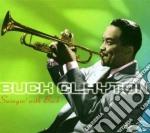 Buck Clayton - Swingin' With Buck cd musicale di Buck Clayton