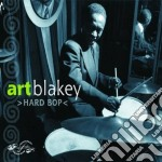 Hard bop cd musicale di Art Blakey