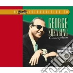 Conception cd musicale di George Shearing