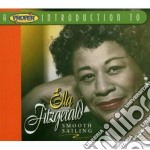 Smooth sailing cd musicale di Ella Fitzgerald