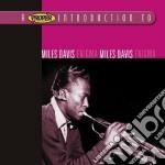 Enigma cd musicale di Miles Davis