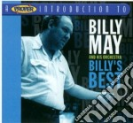 Billy's best cd musicale
