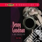 Ridin' high cd musicale di Benny goodman & his