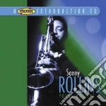 Young rollins cd musicale di Sonny Rollins