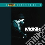 Trinkle tinkle cd musicale di Thelonious Monk