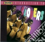 The Clovers - Ting-a-ling cd musicale di Clovers The