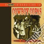 Signed,sealed & delivered cd musicale di Copas Cowboy