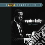 First sessions cd musicale di Kelly Wynton
