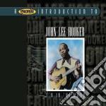 I'm in the mood cd musicale di Hooker john lee