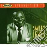 Gumbo blues cd musicale di Lewis Smiley
