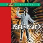 The mambo king cd musicale di Perez Prado