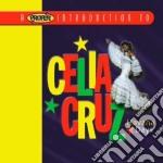 Havana days cd musicale di Celia Cruz