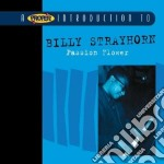 Passion flower cd musicale di Billy Strayhorn