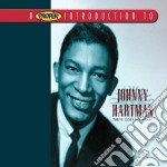 There goes my heart cd musicale di Johnny Hartman
