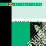 Dodo's dance cd musicale di Dodo Marmarosa