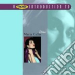 Diva cd musicale di Maria Callas
