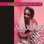 Maxine Sullivan - Moments Like This cd musicale di Sullivan Maxine