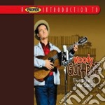 This land is your land cd musicale di Guthrie Woody