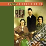 Keep on the sunny side cd musicale di The Carter family