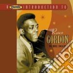 No more doggin' cd musicale di Rosco Gordon