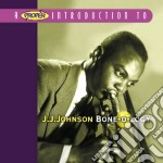 Bone-o-logy cd musicale di J.j. Johnson