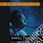 Just one more chance cd musicale di Lucky Thompson