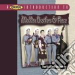 That'll learn ya durn ya cd musicale di Maddox brothers & ro